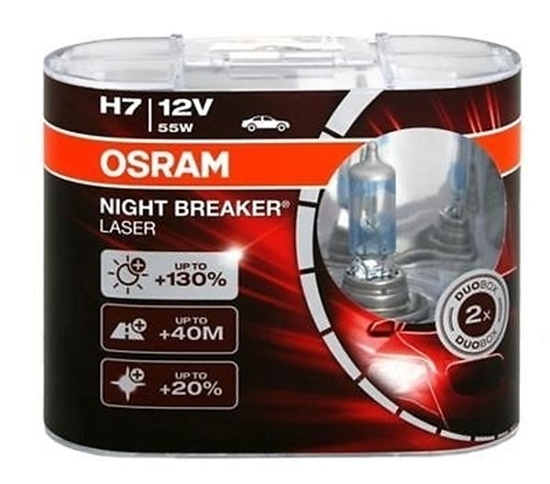 Picture of H7 Night Breaker Laser
