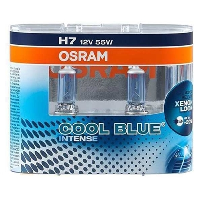 Picture of H7 Cool Blue Intense Duo