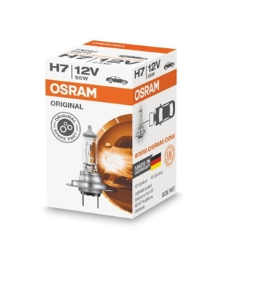 Picture of H7 Standard Quality
