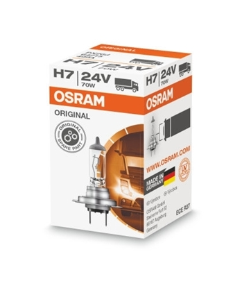 Picture of H7 Standard Quality 24V